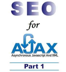 seo for ajax part 1