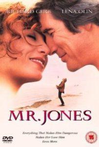 Mr Jones Movie